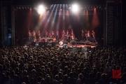 Bardentreffen 2017 - Fiva x JRBB I