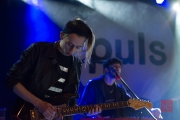 Puls Festival 2017 - Flut - Guitar