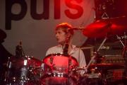 Puls Festival 2017 - Flut - Drums