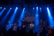 Puls Festival 2017 - Flut