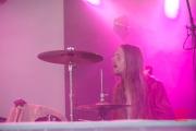 Puls Festival 2017 - Superorganism - Drums