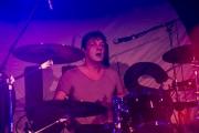 Puls Festival 2017 - Chuckamuck - Drums