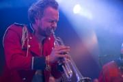 Puls Festival 2017 - Meute - Trumpet 1 II