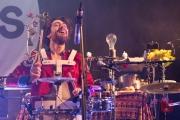 Puls Festival 2017 - Meute - Percussions 2