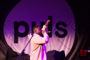 Puls Festival 2017 - Bdotissa II
