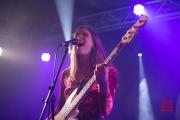Puls Festival 2017 - The Big Moon - Bass