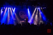 Puls Festival 2017 - Megaloh I