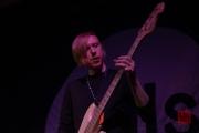 Puls Festival 2017 - Be Charlotte - Bass II