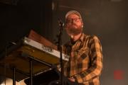 Puls Festival 2017 - Käptn Peng - Synths I