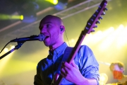 Puls Festival 2017 - Käptn Peng - Guitar II