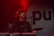 Puls Festival 2017 - Flut - Keys
