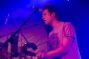 Puls Festival 2017 - Chuckamuck - Synths