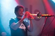 Puls Festival 2017 - Megaloh - Trumpet