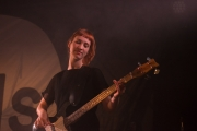 Puls Festival 2017 - Gurr - Bass I
