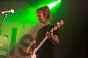 Puls Festival 2017 - Gurr - Bass II