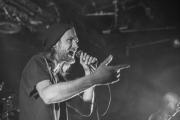 Puls Festival 2017 - Käptn Peng - Vocals IV