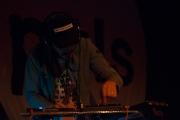 Puls Festival 2017 - Noga Erez - DJ II