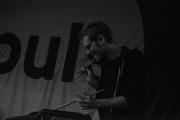 Puls Festival 2017 - Noga Erez - Drums II
