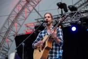 Stadtfest Ludwigshafen 2018 - Tom Gregory - Guitar III