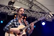 Stadtfest Ludwigshafen 2018 - Tom Gregory - Guitar I