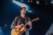 Stadtfest Ludwigshafen 2018 - Tim Bendzko - Guitar II