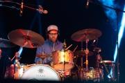 Stadtfest Ludwigshafen 2018 - Tim Bendzko - Drums I