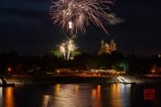 Brezelfest Speyer 2018 - I - Red & Green