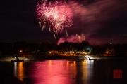 Brezelfest Speyer 2018 - VIII - Red & Silver