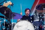 Das Fest 2018 - Bosse - Drums III