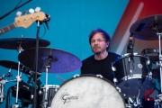 Das Fest 2018 - Bosse - Drums I