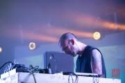 Das Fest 2018 - Dälek - DJ