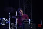 Das Fest 2018 - Gloria - Drums I