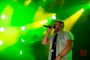 Das Fest 2018 - Losamol - Vocals 3 I