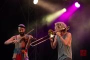 Das Fest 2018 - Bukahara - Max & Daniel