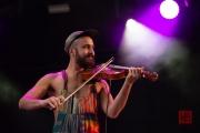 Das Fest 2018 - Bukahara - Daniel Avi Schneider I