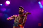 Das Fest 2018 - Bukahara - Daniel Avi Schneider II
