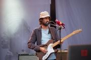 Das Fest 2018 - Olli Schulz - Guitar 2