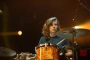 Das Fest 2018 - Altin Gün - Drums
