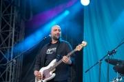 Das Fest 2018 - Bosse - E-Bass III