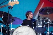 Das Fest 2018 - Bosse - Drums II