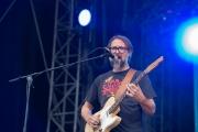 Das Fest 2018 - Bosse - Guitar II