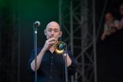 Das Fest 2018 - Bosse - Trumpet