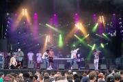 Das Fest 2018 - Ojay the Kid