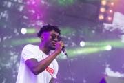 Das Fest 2018 - Ojay the Kid - Mic 1