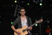 Das Fest 2018 - Johnny und die 5. Dimension - Guitar I