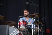 Das Fest 2018 - Airwood - Drums II