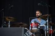 Das Fest 2018 - Airwood - Drums I