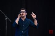 Das Fest 2018 - Airwood - Vocals II