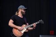 Das Fest 2018 - Airwood - Guitar I
