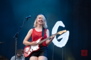 Das Fest 2018 - Gurr - Guitar 2 II